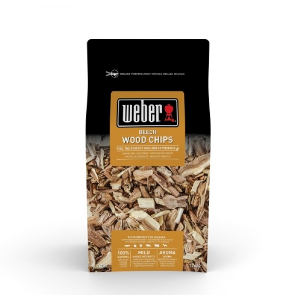 Weber Räucherchips Buche 700 g