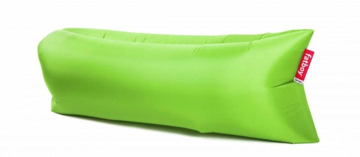 FATBOY Liegesack Lamzac 2.0 Hangout 200x50x90 cm lime green