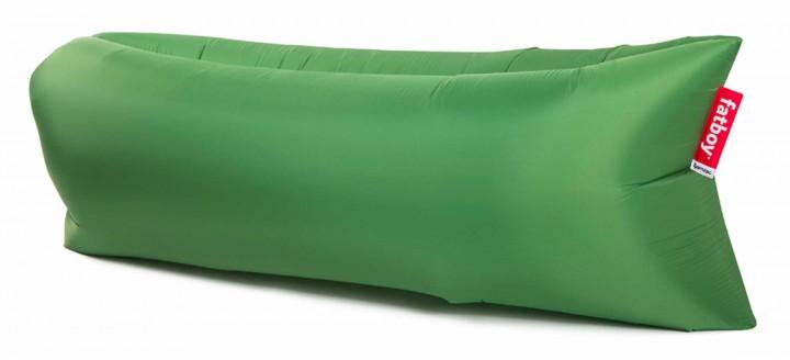 FATBOY Liegesack Lamzac 2.0 Hangout 200x50x90 cm grass green