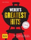 Weber Buch - Greatest Hits