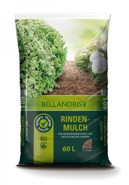Bellandris Rindenmulch
