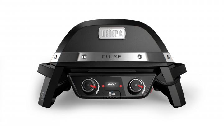 PULSE ® 2000 Elektrogrill