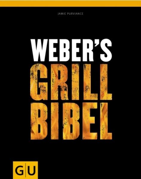 Weber Buch Grill Bibel