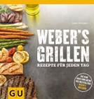Weber Buch Grillen - Neue Rezepte für jeden Tag