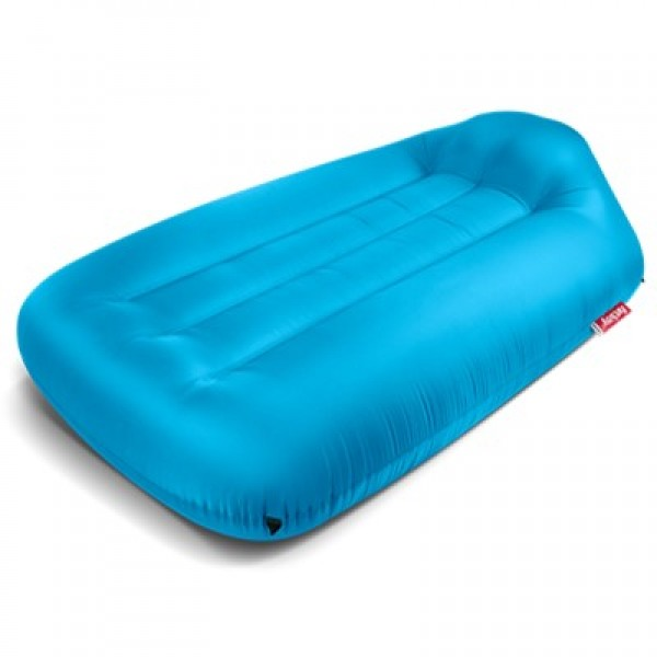 FATBOY Liegesack Lamzac L 195x112x55 cm aqua-blue