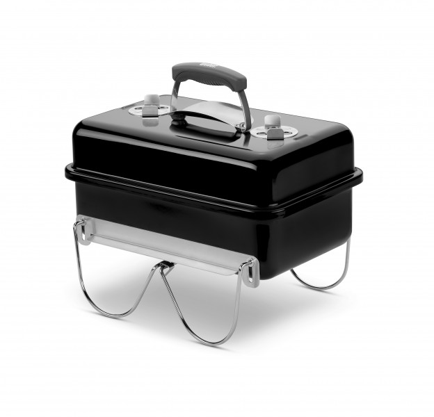 Go-Anywhere ® Charcoal Holzkohlegrill