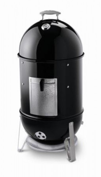 Weber Holzkohlegrill Smokey Mountain Cooker 47 cm