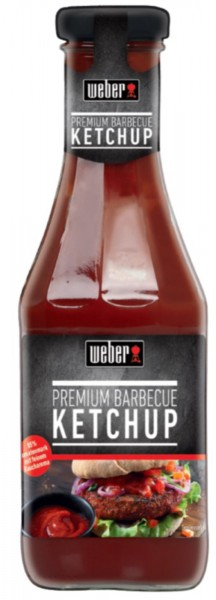 Weber Premium Barbecue Ketchup 450 ml
