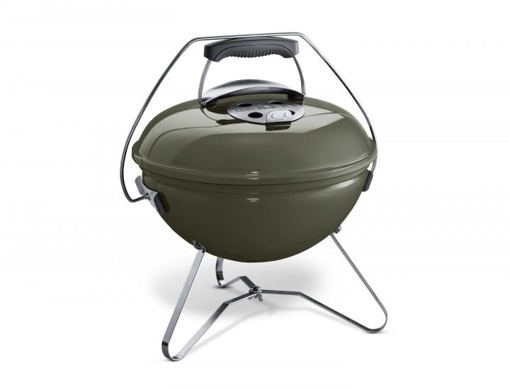 Smokey Joe ® Premium, Holzkohlegrill