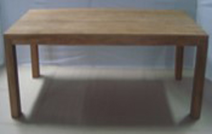 AKS Ronda Tisch Teak 300x110x78 cm recycled