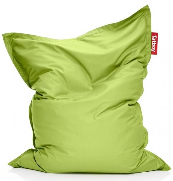 FATBOY Sitzsack original outdoor 180x140 cm cytrus