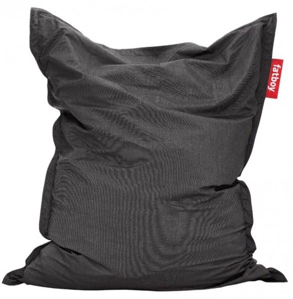 FATBOY Sitzsack original outdoor 180x140 cm charcoal