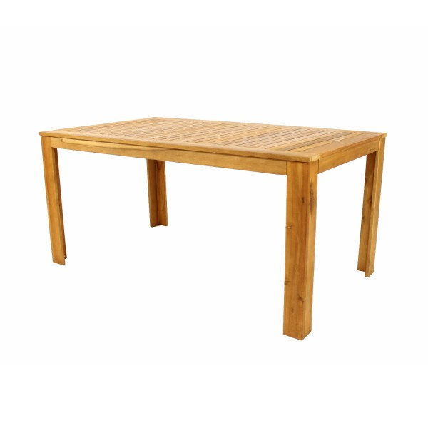 AKS Dijon Tisch Akazie