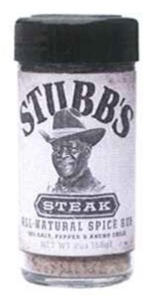 Stubb's Steak Spice Rub 56 g